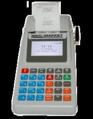 Касовий апарат IKC-М510.01