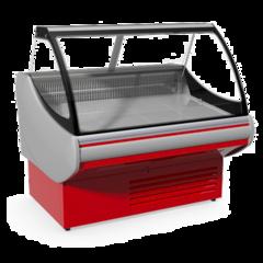 Холодильна вітрина Juka SGL130