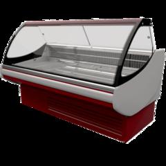 Холодильна вітрина Juka  SGL190