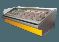 Холодильна вітрина Florenzia-S — РОСС