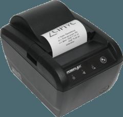 Принтер чеків Posiflex Aura 6900 USB