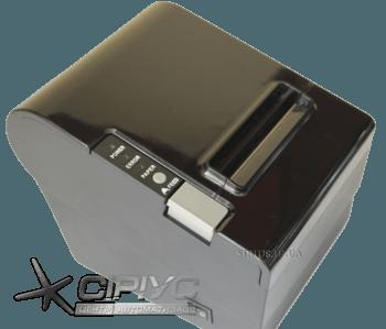 Термопринтер чеків MJ-T80I (RS-232, USB, Ethernet)