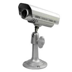 Вулична камера нагляду RAINBOW TM-480B