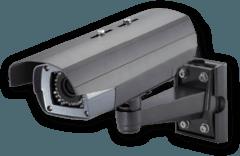 Встановлення однієї зовнішньої (вуличної) відеокамери