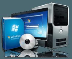 Встановлення операційної системи Windows