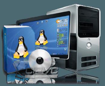 Встановлення операційної системи Linux