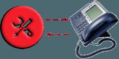 Технічна підтримка телефоном