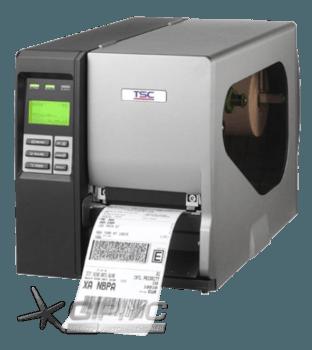 Принтер етикеток промисловий TSC TTP-2410M Pro