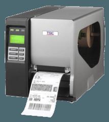 Принтер етикеток промисловий TSC TTP-346M Pro