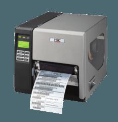Принтер етикеток промисловий TSC TTP-268M