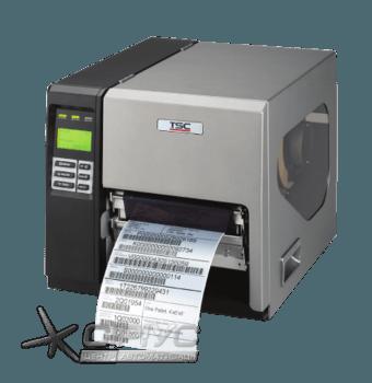 Принтер етикеток промисловий TSC TTP-366M