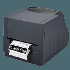 Принтер етикеток промисловий Argox R-400 Plus