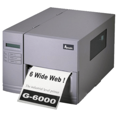 Принтер етикеток промисловий Argox G-6000