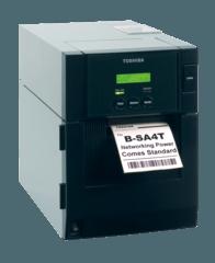 Принтер етикеток промисловий Toshiba TEC B-SA4TM-GS