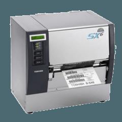 Принтер етикеток промисловий Toshiba TEC B-SX6T