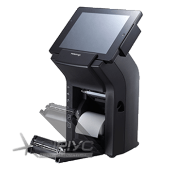 POS-станція Posiflex MT-4008 MPOS Tablet (пос термінал-планшет)