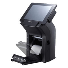 POS-станция Posiflex MT-4008 MPOS Tablet (пос терминал-планшет)