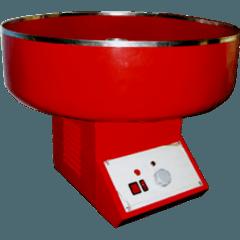 Апарат для приготування цукрової вати