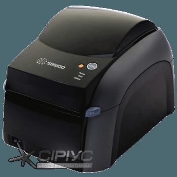 Принтер етикеток Sewoo LK-B30
