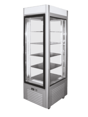 Кондитерська холодильна шафа Torino-K 550C — РОСС