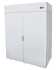 Холодильна глуха шафа Torino — РОСС